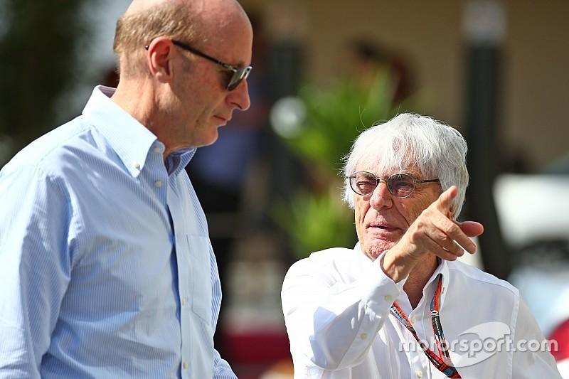 F1转让将在蒙扎过后正式启动?