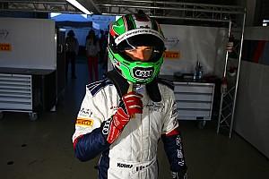 Formula V8 3.5 Actualités Marco Bonanomi fait son retour en Formule V8 3.5!