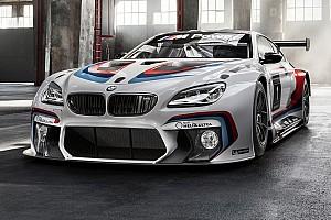 Automotive Feature Traumautos: BMW M6 GT3