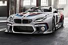 Traumautos: BMW M6 GT3