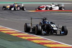 فورمولا 3 الأوروبية أخبار عاجلة فريق كارلين لن يُشارك في الجولتين المقبلتين من بطولة الفورمولا 3