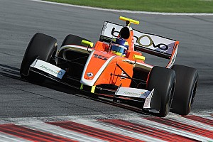 Formula V8 3.5 Preview Les enjeux du week-end F3.5 - La lutte pour le titre reprend de plus belle