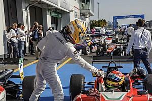 F3-Euro Reporte de la carrera Stroll amplía su ventaja en el campeonato ganando de principio a fin