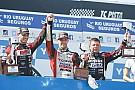 TURISMO CARRETERA Rossi ganó en San Luis y lidera la Copa de Oro