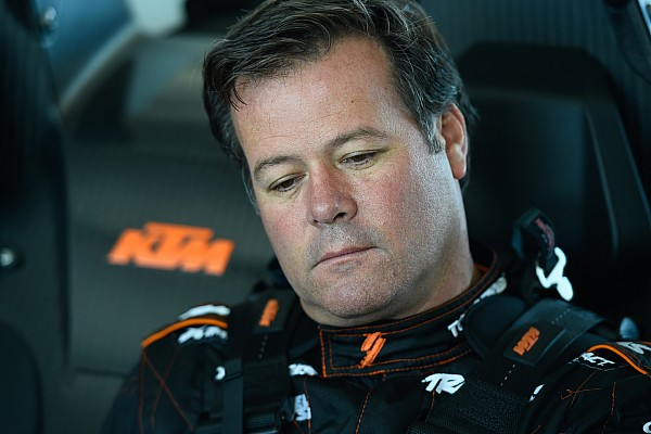 """IndyCar Breaking news Devastated Robby Gordon vows """"truth will come out"""" after family tragedy"""