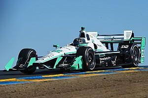 IndyCar Qualifyingbericht Titelfavorit Pagenaud beim IndyCar-Saisonfinale auf Pole-Position