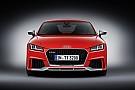 Bildergalerie: Audi TT RS