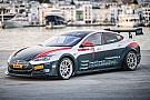 Elektrische GT-Rennserie kommt 2017 an den Nürburgring