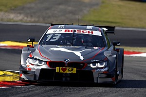 DTM Últimas notícias Félix da Costa anuncia saída do DTM após temporada 2016