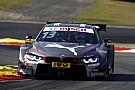 DTM Félix da Costa anuncia saída do DTM após temporada 2016