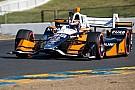 IndyCar Andretti, Autosport'un Sonoma performansından endişeli