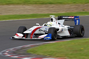 Super Formula Race report Sugo Super Formula: Sekiguchi takes dominant win, Vandoorne sixth