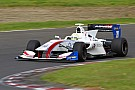 Super Formula Sugo Super Formula: Sekiguchi takes dominant win, Vandoorne sixth