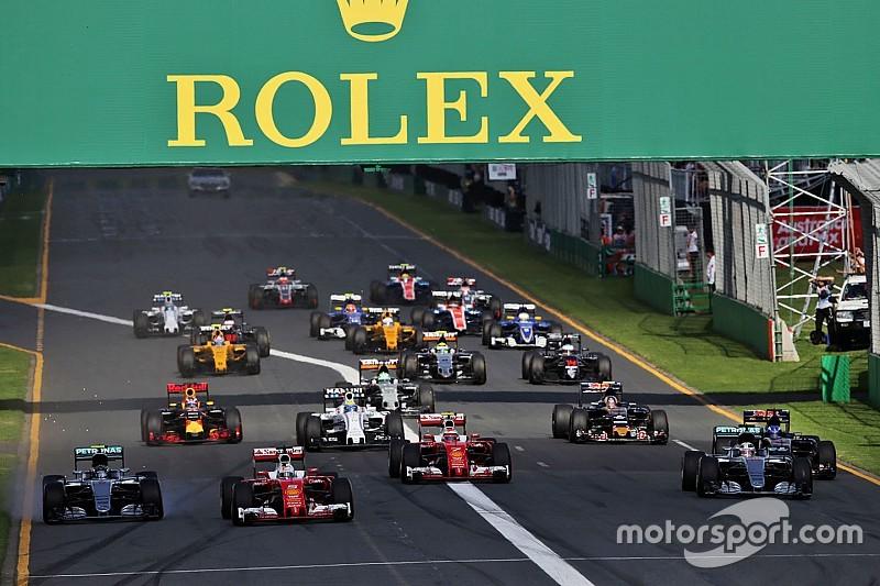FIA-Weltrat gibt veränderten Kalender für Formel-1-Saison 2017 heraus