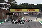Organização se diz surpresa por não confirmação de GP Brasil