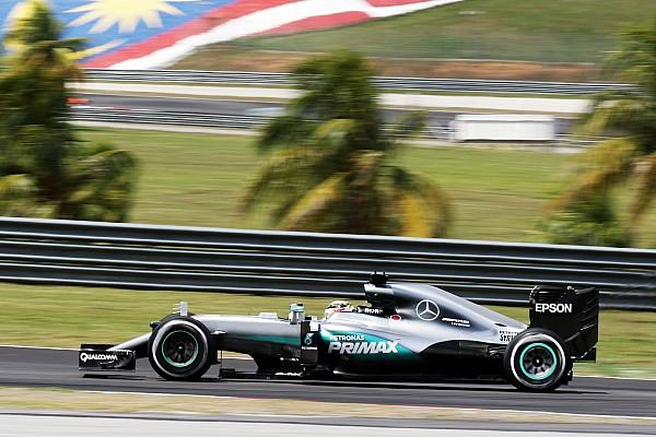 Formula 1 Son dakika Pirelli: Yenilenen Sepang üç saniye daha hızlı