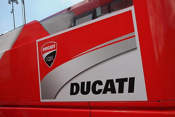 General Noticias de última hora VÍDEO: El Museo Ducati se renueva con motivo del 90ª aniversario de la marca boloñesa