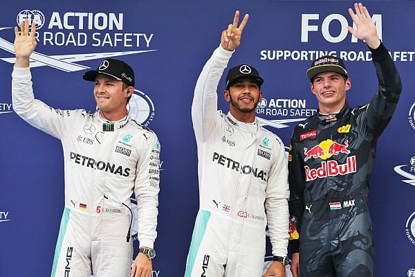 Formula 1 Sıralama turları raporu Malezya GP: Pole pozisyonu Lewis Hamilton'ın
