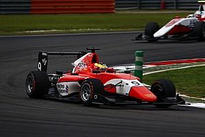 GP3 Raceverslag GP3 Sepang: Dennis wint Race 2, Leclerc nadert titel