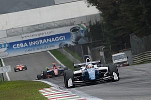 Формула V8 3.5 Отчет о гонке Оруджев выиграл воскресную гонку в Монце