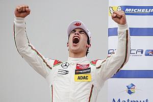 EK Formule 3 Raceverslag F3 Imola: Stroll domineert slotrace, podium voor Van Amersfoort Racing