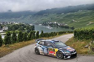WRC 速報ニュース 2017年WRC暫定カレンダーが公表。新たなレギュレーションも承認される。