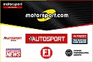 General Motorsport Network收购Autosport及Haymarket传媒集团的赛车产业