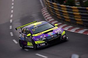 TCR Важливі новини Хаффу відмовили в участі у Гран Прі Макао через зміну правил
