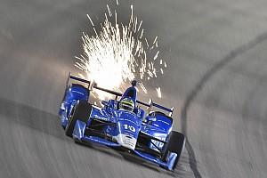 IndyCar Últimas notícias Ganassi volta a utilizar motores Honda em 2017