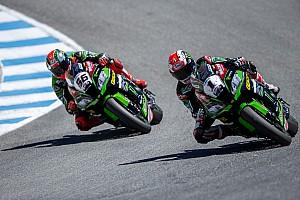 WSBK Noticias de última hora El WSBK llega a Jerez con el título en juego