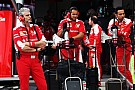 Ex-Chefingenieur: Ferrari ist kein Team, sondern ein Haufen verängstigter Menschen