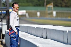 IndyCar Интервью