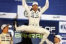 Mark Webber: Aus