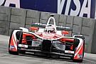 """Formula E Rosenqvist: """"La F.E è la serie più difficile per un rookie!"""""""