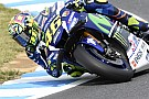 MotoGP Japan: Rossi holt 64. Pole-Position seiner Karriere