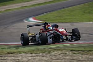 Евро Ф3 Отчет о гонке Стролл выиграл первую гонку в Хоккенхайме