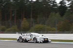 DTM Prove libere Libere 2: Muller il più rapido ad Hockenheim, Mortara in difficoltà