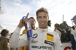 DTM Репортаж з кваліфікації DTM в Хоккенхаймі: Фелікс да Кошта знову стартує першим