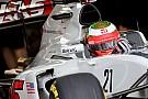 Gene Haas: Esteban Gutierrez muss sich beweisen, um in der Formel 1 bleiben zu können