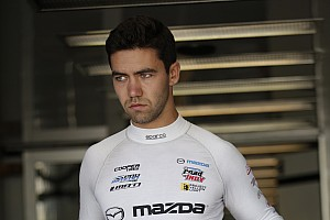 IndyCar Interview Portrait - Nico Jamin, sur les traces de Simon Pagenaud