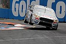 Supercars Words with Cam Waters: Those cruel Gold Coast kerbs