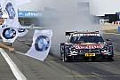 Der Endstand in der DTM-Fahrerwertung in Bildern