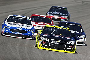 Monster Energy NASCAR Cup Actualités Les nouveaux règlements de la NASCAR Sprint Cup