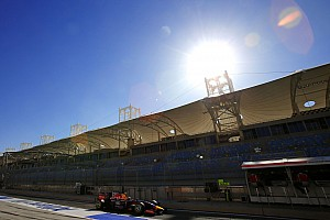 Formula 1 Breaking news F1 teams agree to in-season Bahrain test plan for 2017