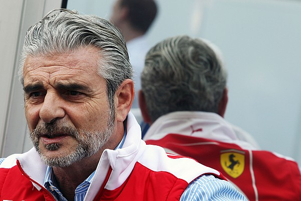 Arrivabene: \