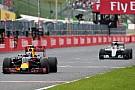 Spurwechsel beim Anbremsen: Neue Formel-1-Regeln wegen Verstappen