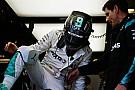 Rosberg piazzato: in Messico Nico gioca il primo match ball iridato