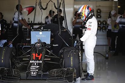 F1 La Fórmula 1 necesita a Fernando Alonso