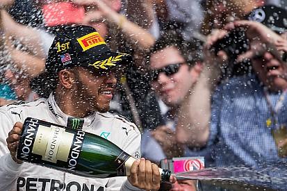 F1 Las notas del GP de EEUU de F1