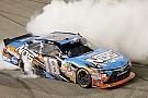 NASCAR Sprint Cup NASCAR limita la participación de los pilotos de la Copa en la Serie Xfinity y las Camionetas